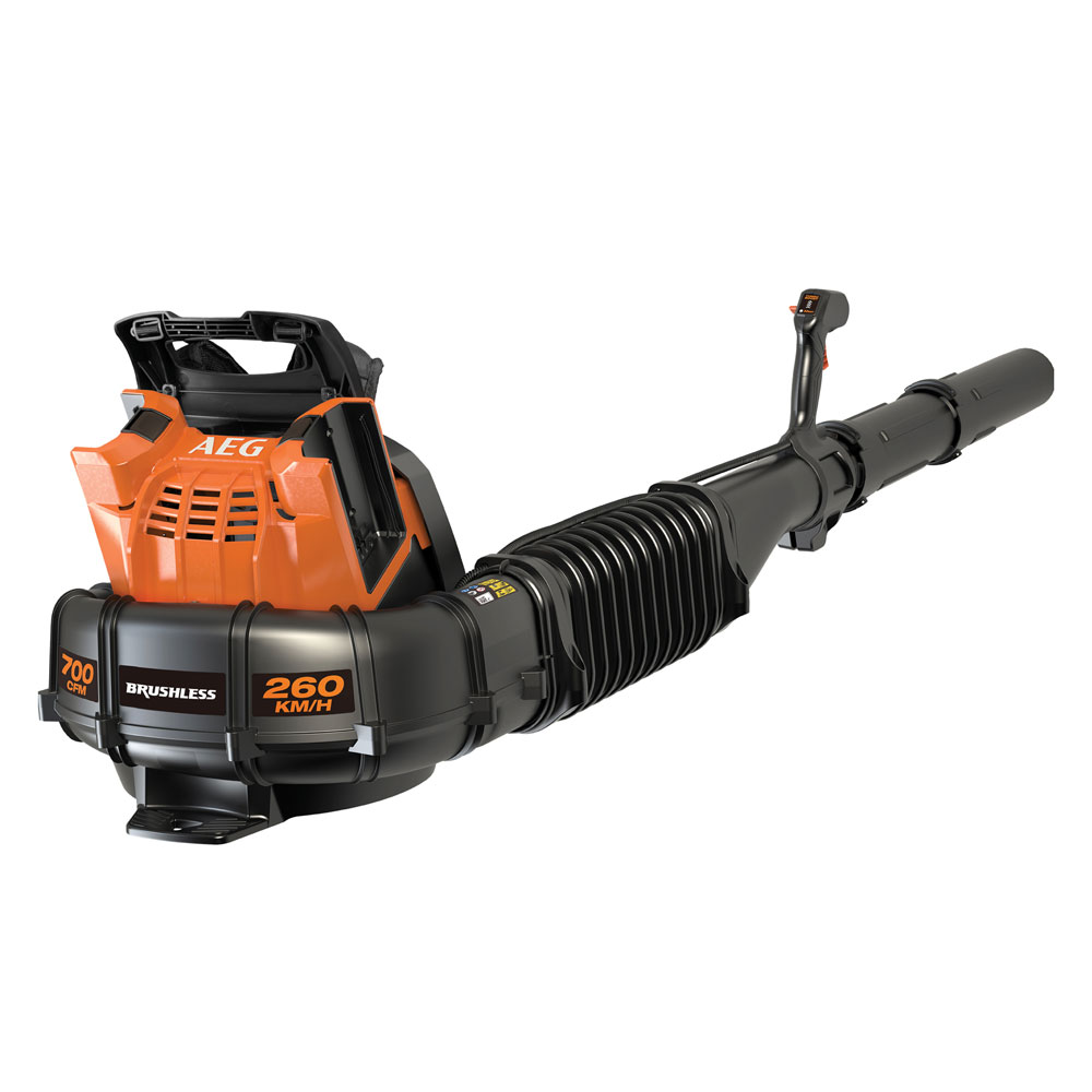 58V Backpack Blower (ABL58BP)